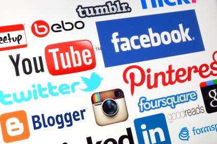 Social Media #Basilmomma