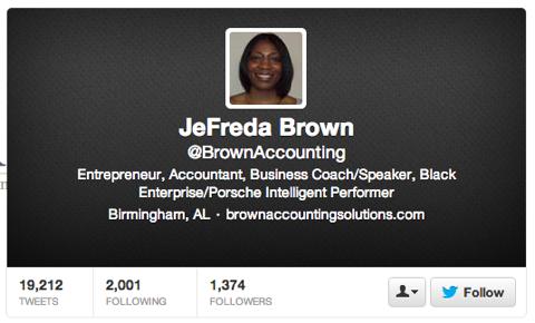 jo freda brown auf twitter