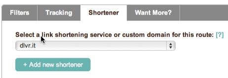 shortner