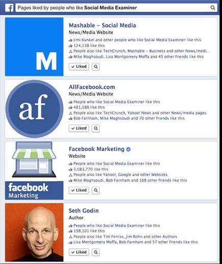 facebook fans social media examiner