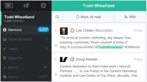 mention todd wheatland