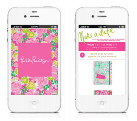 lilly mobile