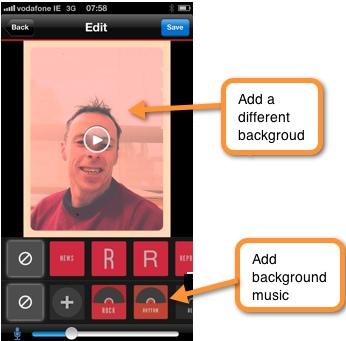 socialcam video editor