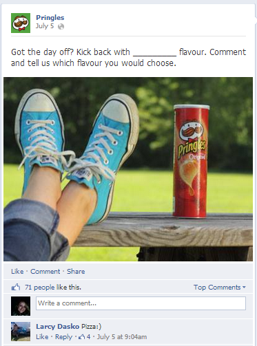 8 Ways to Improve Your Facebook Engagement