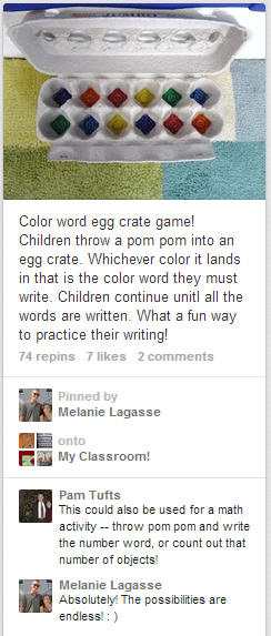 meaningful comment