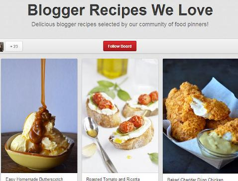 use group boards