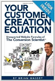 your customer creation equation