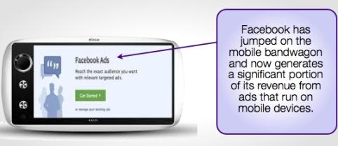 facebook ads mobile