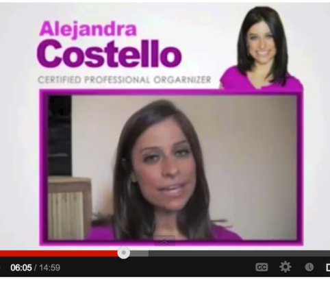 alejandra costello youtube
