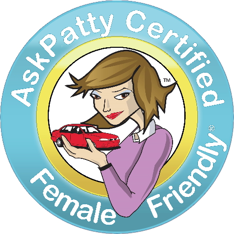 female certification ask patty