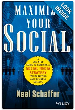 maximize your social book