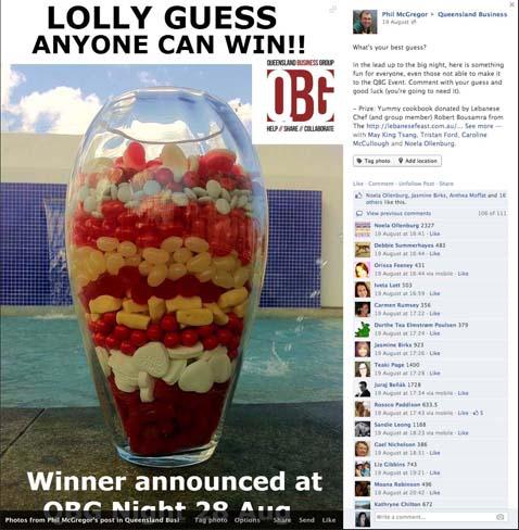 best guess candy jar