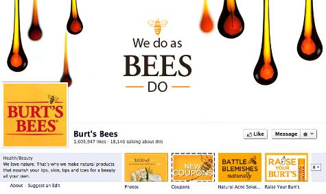 burts bees thumbnails