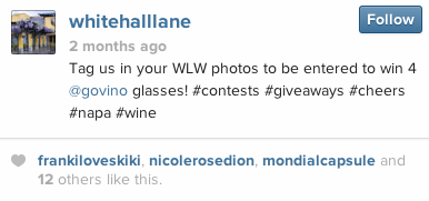glasses giveaway instagram
