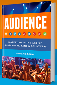 audience book