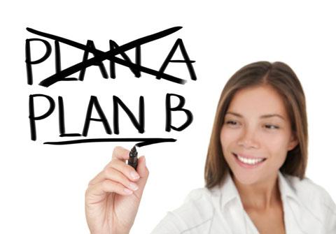plan b istock image