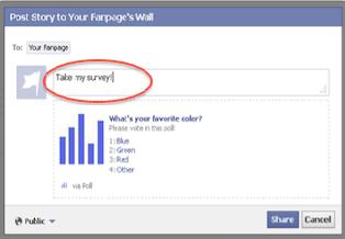 poll survey tool