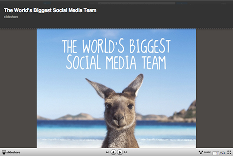 worlds-biggest-social-media-team