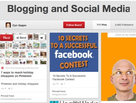 4 Pinterest Tools to Grow and Measure Your Pinterest Presence