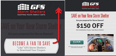 storm shelter release app
