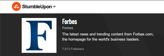 forbes stumbleupon