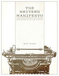 the writers manifesto