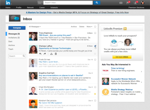linkedin how to make a post public
