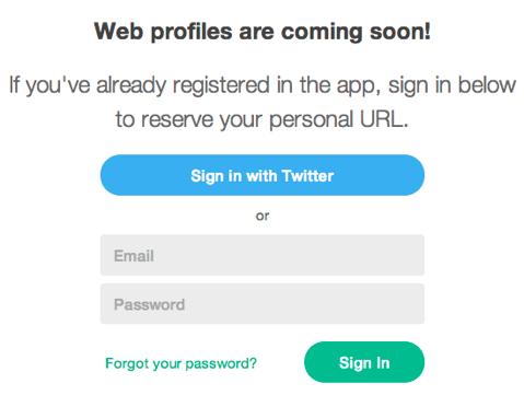 Rebe benutzerdefinierte URLs
