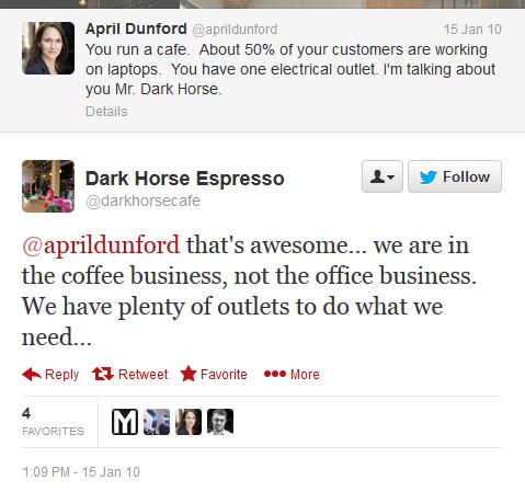 dark-horse-cafe-tweet