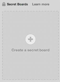 """pinterest-secret-board"""