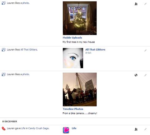 facebook-activity-log