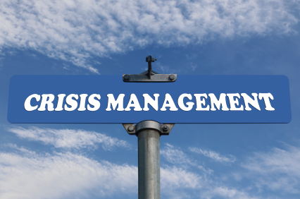 crisis-management-signpost