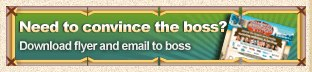 convince the boss box