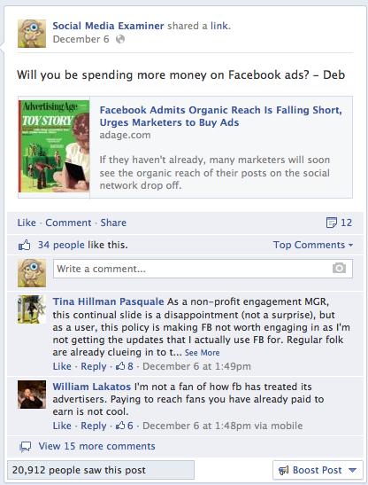 5 Facebook Marketing Hacks for Your Website : Social Media Examiner