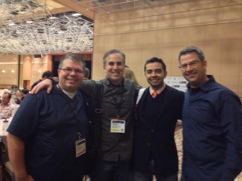 nmx fellow podcasters