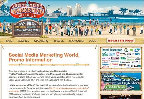 smmw promo information