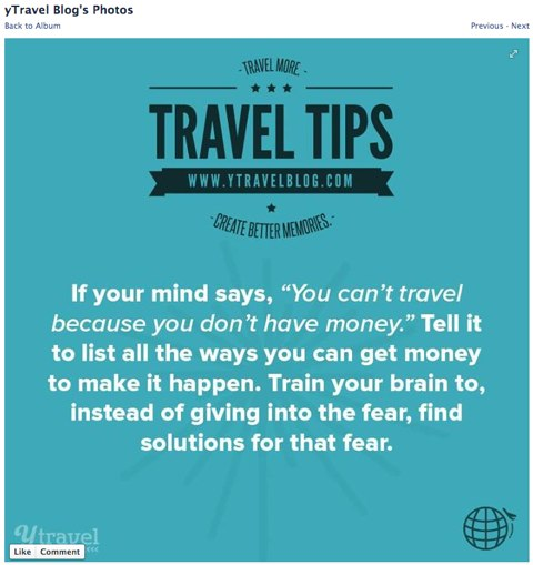 ytravelblog travel tips