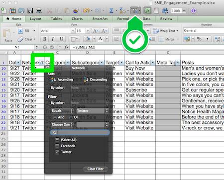 twitter-sorted-spreadsheet