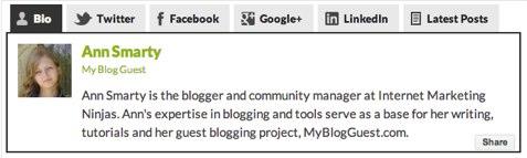 ann smarty blog guest bio