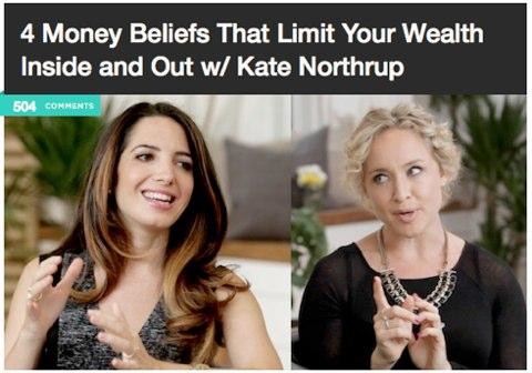 mario forleo money beliefs