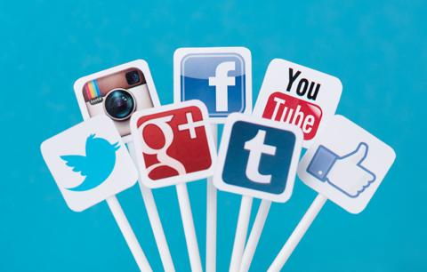 istock social media