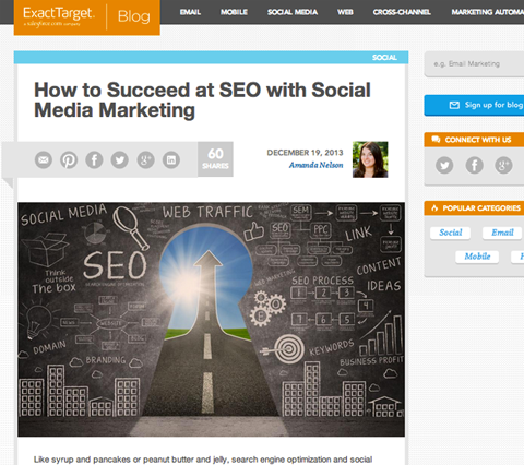 18 Social Media SEO Resources to Improve Your Search Ranking