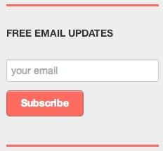 nitrogram email update