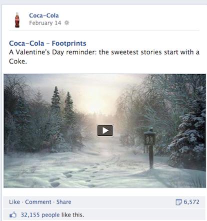 coca-cola update