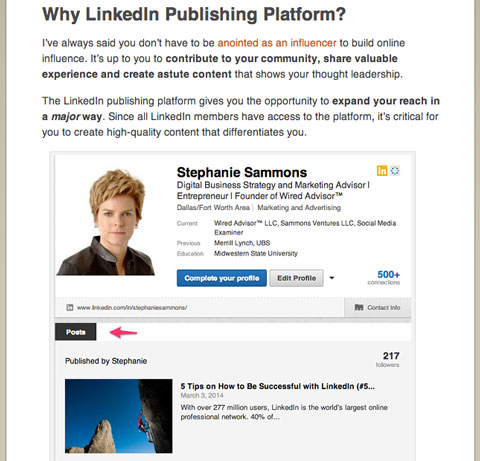 Essential LinkedIn Marketing Resources, A Complete Guide
