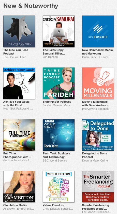 Launching, Why Podcasts Are a Hot New Way to Launch a Product