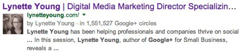 lynette young authorship