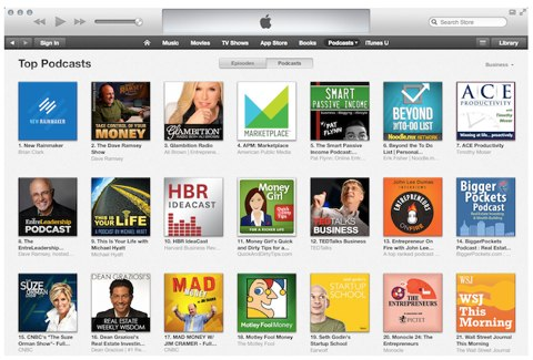 new rainmaker itunes number one