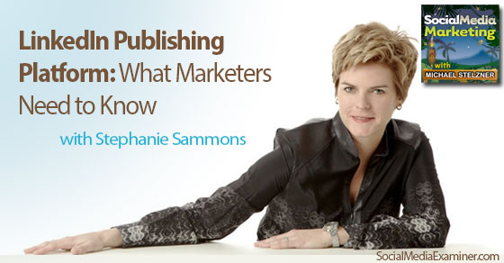 Stephanie Sammons podcast
