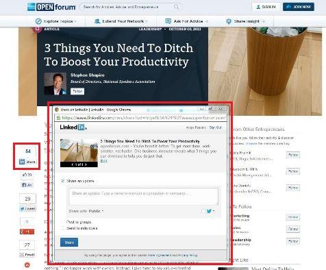 linkedin-open-forum-share-button